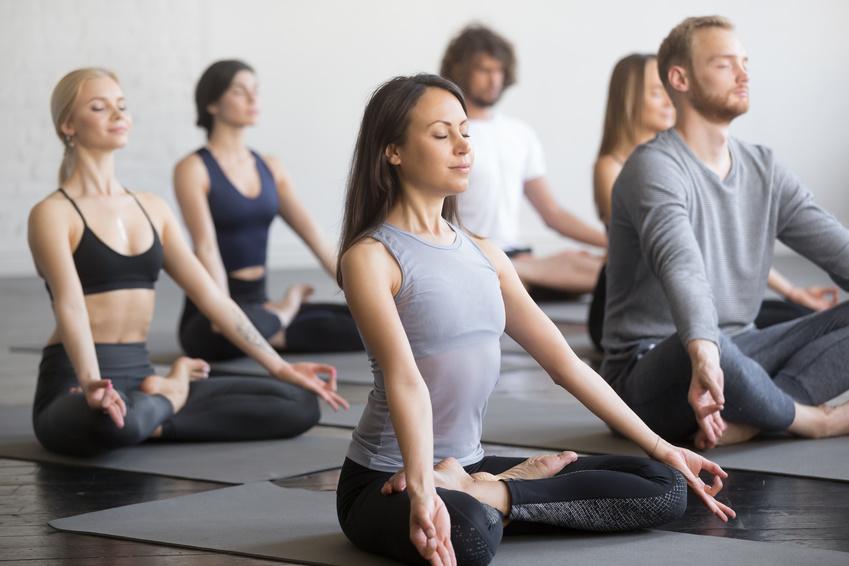 Yoga Chiemgau