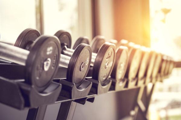 Prien Fitnessstudio