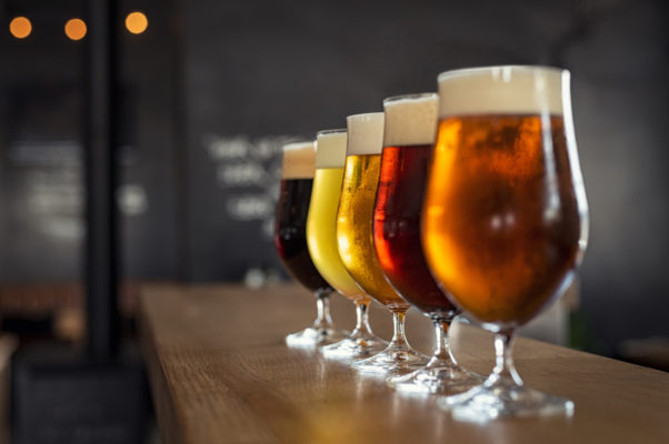 Brauereien Chiemgau