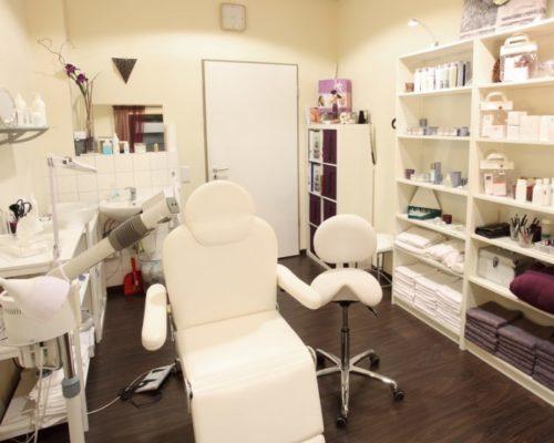 Kosmetikstudio Traunstein