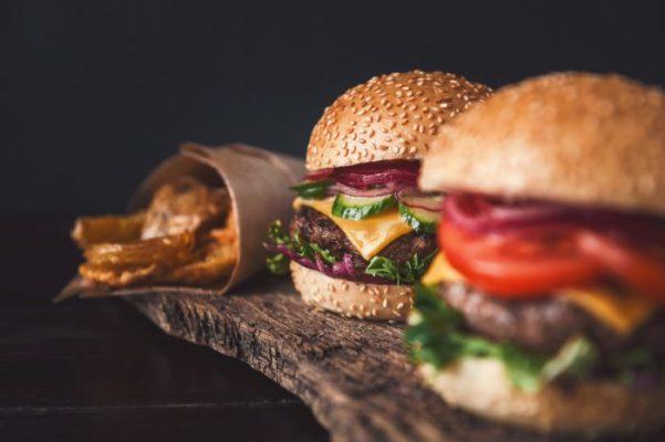 Burger Chiemgau