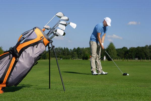 Die besten Golfplätze im Chiemgau