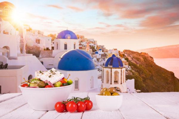 die besten griechischen Restaurants im chiemgau