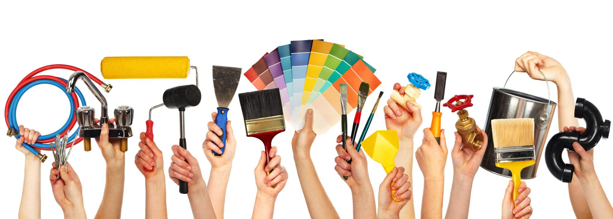 Die besten Malerbetriebe im Chiemgau