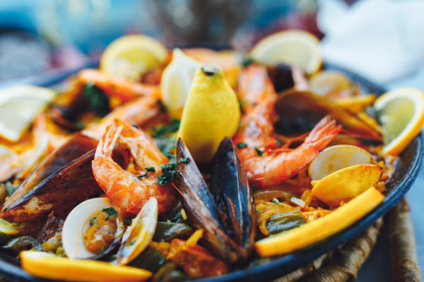Die besten Fischrestaurants am Chiemsee